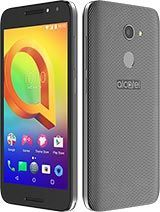 Specification of Lenovo K8 Note  rival: Alcatel A3 .