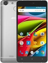 Archos 55b Cobalt  tech specs and cost.