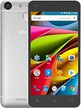 Specification of LG G6  rival: Archos 50b Cobalt .
