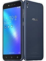 Specification of ZTE Warp 7 rival: Asus Zenfone Live ZB501KL .