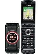 Specification of BlackBerry Curve 8980 rival: Casio G'zOne Ravine 2 .
