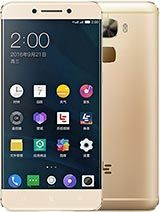 Specification of ZTE nubia Z11 rival: LeEco Le Pro3 Elite .