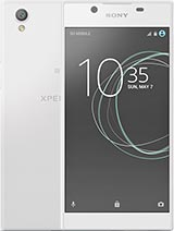 Specification of Oppo Realme 1  rival: Sony Xperia L1 .
