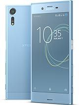 Specification of Micromax Dual 4 E4816  rival: Sony Xperia XZs .