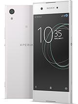 Specification of Sony Xperia XZ rival: Sony Xperia XA1 .