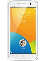 Specification of BLU Studio G Mini  rival: Vivo Y25 .