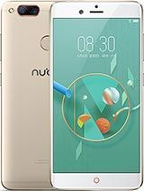 ZTE nubia Z17 mini  rating and reviews