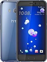 Specification of Huawei Honor Note 9  rival: HTC U11 .