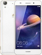 Specification of Lenovo K8 Note  rival: Huawei Y6II Compact .
