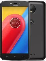 Specification of BLU C5  rival: Motorola Moto C .