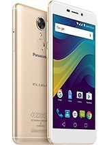 Specification of Motorola Moto G6  rival: Panasonic Eluga Pulse .