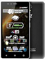 Allview P6 Energy Lite tech specs and cost.
