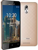 Specification of Panasonic P99  rival: Verykool s5007 Lotus Plus .