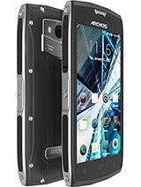 Archos Sense 50x  tech specs and cost.
