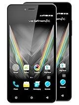 Specification of Panasonic P99  rival: Allview V2 Viper i4G.