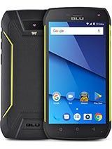 BLU Tank Xtreme Pro  tech specs and cost.