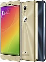 Specification of Motorola Moto G6 Plus  rival: Gionee P8 Max .