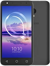 Specification of Xiaomi Redmi 6 Pro  rival: Alcatel U5 HD .