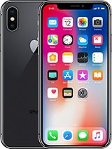 Apple iPhone X  rating and reviews