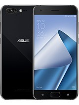 Specification of Huawei P20 Pro  rival: Asus Zenfone 4 Pro .