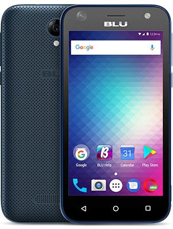 BLU Studio G Mini  rating and reviews