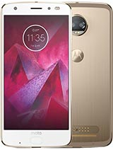 Specification of Motorola Moto G6 Plus  rival: Motorola Moto Z2 Force .