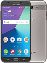 Specification of Panasonic P99  rival: Samsung Galaxy J7 V .