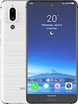 Specification of Xiaomi Redmi Note 5 Pro  rival: Sharp Aquos S2 .