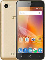 ZTE Blade A601  tech specs and cost.