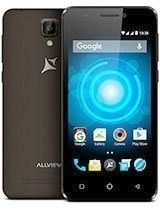 Specification of Yezz Andy 5E3 rival: Allview P5 Pro.