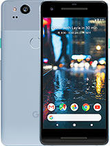 Specification of Motorola Moto G6  rival: Google Pixel 2 .