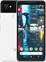 Specification of Google Pixel 3  rival: Google Pixel 2 XL .