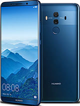 Specification of Huawei P20 Pro  rival: Huawei  Mate 10 Pro .