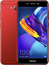 Specification of Motorola Moto G6 Plus  rival: Huawei Honor 6C Pro .