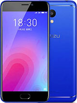 Specification of Oppo Realme 1  rival: Meizu M6 .