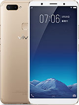 Specification of Xiaomi Redmi Note 5 Pro  rival: Vivo X20 Plus .