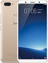 Vivo X20  tech specs and cost.