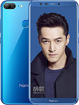 Specification of LG K11 Plus  rival: Huawei Honor 9 Lite .