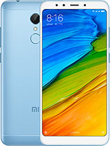 Specification of Apple iPhone 8  rival: Xiaomi Redmi 5 .