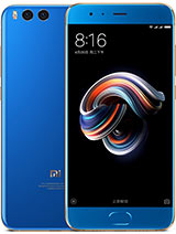 Xiaomi Mi Note 3  tech specs and cost.