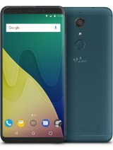 Specification of Oppo Realme 1  rival: Wiko View XL .