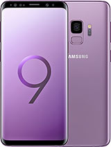 Specification of Meizu 16X  rival: Samsung Galaxy S9 .