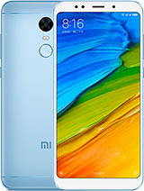 Xiaomi Redmi Note 5 (Redmi 5 Plus)  specs and prices.