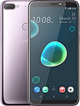 Specification of Huawei P20 Pro  rival: HTC Desire 12+ .