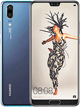 Specification of Huawei Mate 20  rival: Huawei P20 .