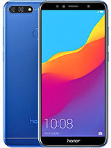 Specification of Xiaomi Redmi Note 5 (Redmi 5 Plus)  rival: Huawei  Honor 7A .