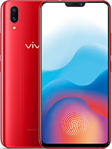 Specification of Samsung Galaxy A20e  rival: Vivo X21 UD .