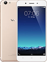 Specification of Oppo Realme 1  rival: Vivo Y65 .