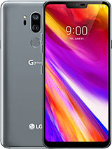 Specification of Samsung Galaxy A7 (2018)  rival: LG G7 ThinQ .
