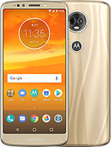 Specification of Motorola Moto G6  rival: Motorola Moto E5 Plus .